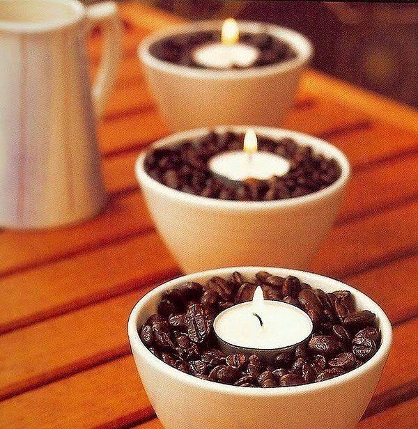 Kahve severler bu kokuya bayılacak.